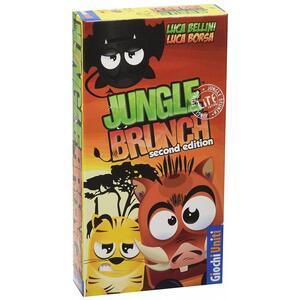 Jungle Brunch II Edizione