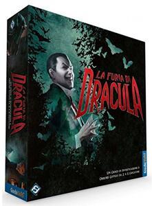 La Furia di Dracula. Seconda Edizione