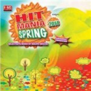 CD Hit Mania Spring 2014