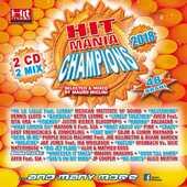 CD Hit Mania Champions 2018