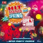 CD Hit Mania Spring 2018