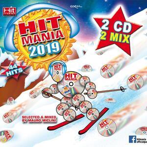 Hit Mania 2019 - CD Audio