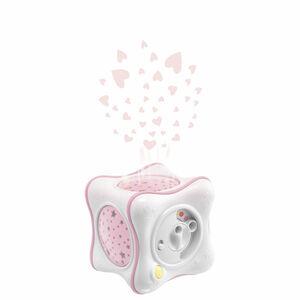 Giocattolo First Dream proiettore Rainbow Cube Chicco Chicco 2