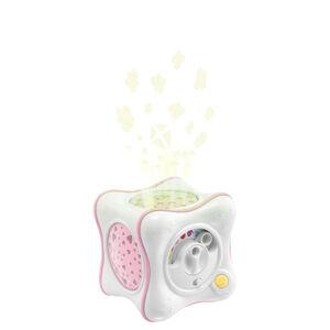 Giocattolo First Dream proiettore Rainbow Cube Chicco Chicco 4