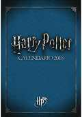 Cartoleria Calendario 2018 Harry Potter My Time