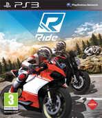 Videogiochi PlayStation3 Ride
