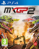 Videogiochi PlayStation4 MXGP 2: The Official Motocross Videogame