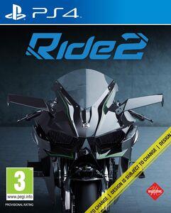 Videogioco Ride 2 - PS4 PlayStation4