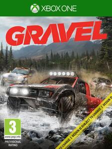 Gravel - XONE - 2