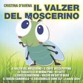 CD Il valzer del moscerino Cristina D'Avena