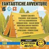CD Fantastiche avventure