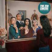 Vinile Il fuoco in una stanza Zen Circus