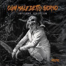 CD Ogni maledetto giorno (Inferno Edition) Mostro