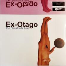 Chestnuts Time - Vinile LP di Ex-Otago