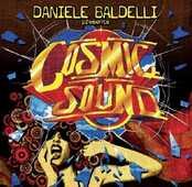 Vinile Cosmic Sound Daniele Baldelli