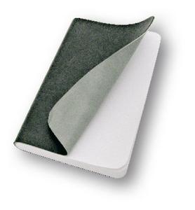 Cartoleria Notes a righe large Reflexa Reflexa 0