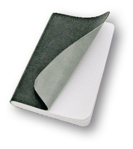 Cartoleria Notes bianco large Reflexa Reflexa 0