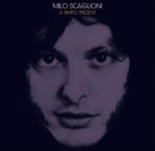 A Simple Present - Vinile LP di Milo Scaglioni