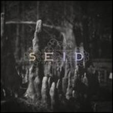 Magic Handshake - Vinile LP di Seid