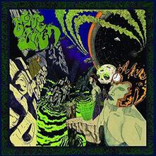 Monte Luna (Coloured Vinyl) - Vinile LP di Monte Luna