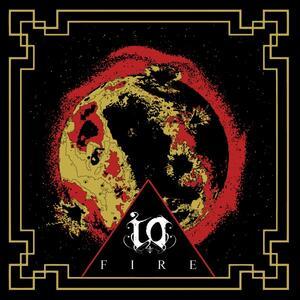 CD Fire Io