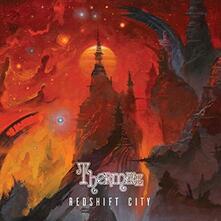 Redshift City - Vinile LP di Thermate