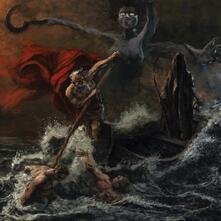 Mors Aeterna - Vinile LP di Destroyer of Light