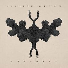 Amygdala - Vinile LP di Burning Gloom