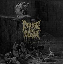 Antagonist II - Vinile LP di Praise the Plague