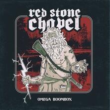 Omega Boombox - Vinile LP di Red Stone Chapel