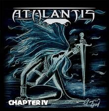 Chapter IV - Vinile LP di Athlantis