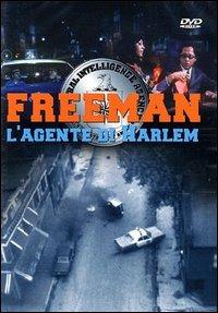 Locandina Freeman l'agente di Harlem