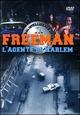 Cover Dvd Freeman l'agente di Harlem
