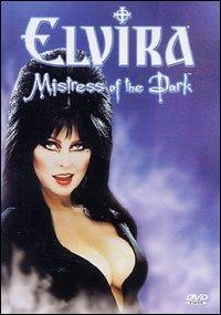 Locandina Una strega chiamata Elvira