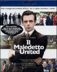 Film Il maledetto United Tom Hooper