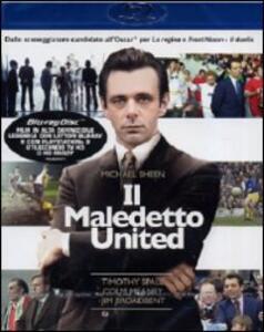 Film Il maledetto United Tom Hooper