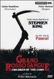 Cover Dvd DVD Grano rosso sangue