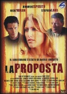 La proposta di Richard Gale - DVD