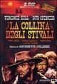 Cover Dvd DVD La collina degli stivali