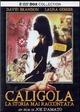 Cover Dvd DVD Caligola... La storia mai raccontata