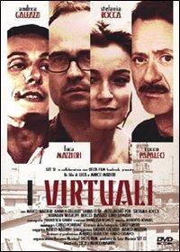 Locandina I virtuali