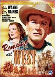 Romanzo nel West di Edwin L. Marin - DVD