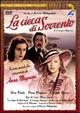 Cover Dvd DVD La cieca di Sorrento [1]