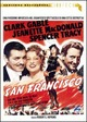 Cover Dvd DVD San Francisco