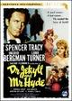 Cover Dvd Il dottor Jekyll e Mr. Hyde [2]