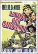 Cover Dvd DVD La via dei giganti