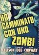 Cover Dvd DVD Ho camminato con uno zombi