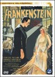 Cover Dvd Frankenstein