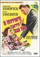 Cover Dvd Il terrore corre sul filo