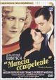 Cover Dvd DVD Mancia competente